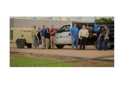 Southwest Gas Donates over 5K Worth of Equipment to AWC